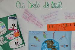 La plaça de la Vila acollirà la lectura del manifest dels Drets dels Infants