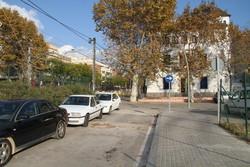 El carrer s'ha obert en direcció Barcelona, amb accés des de la rotonda de la rambla de Lluís Companys