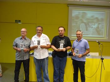 Els guanyadors del concurs fotogràfic