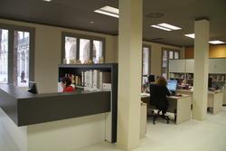 El nou servei s'ubicarà a les dependències de la Regidoria de Promoció Econòmica