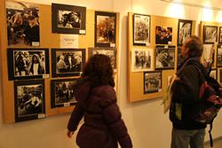 Exposició Tres Tombs