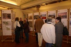 Exposició de la Triennal al Foment Vilanoví