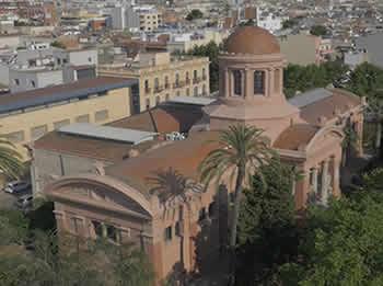 Un dels vídeos mostra el valor del fons del Balaguer que no està exposat