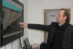 El Laboratori d'Aplicacions Bioacústiques forma part de l'assemblea ACCESS sobre l'Àrtic