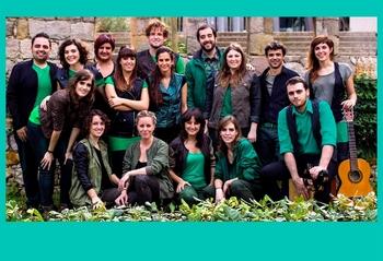 Els catalans Ol'Green actuaran a Vilanova amb els locals VnG Gospel Choir