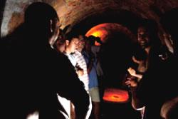 Visita al refugi de Sant Antoni