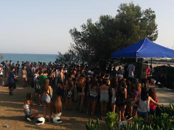 Cloenda Boca-Orella 2015
