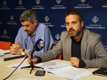 Josep Orriols i Gerard Llobet