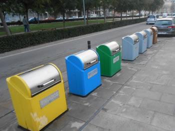 La ciutat manté uns índexs de recollida de residus orgànics elevats