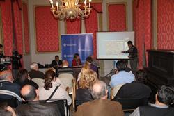 Presentació de la XXIII Mitja Marató Ciutat de Vilanova