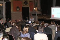 Consell Assessor del Nucli Antic / novembre 2009