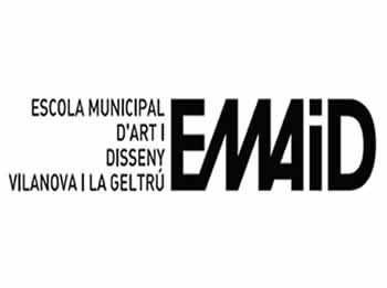 A banda de Cicles Formatius de Grau Superior, l'EMAiD ofereix diversos tallers artístics
