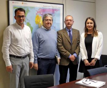 La reunió es va celebrar ahir a Barcelona