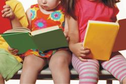 La biblioteca Joan Oliva acollirà la xerrada 'Criança, lectura i aprenentatge'