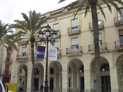 Biblioteca Municipal Joan Oliva i Milà