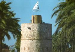 La torre estarà tancada fins al 13 de gener de 2008