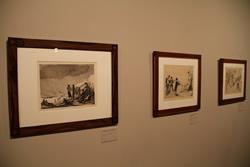 Xavier Nogués a les col·leccions del Museu Víctor Balaguer