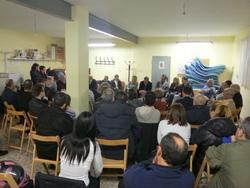 L'alcaldessa es troba els dimecres amb els veïns dels diferents barris de la ciutat