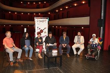 La programació s'ha presentat en roda de premsa al Teatre Principal