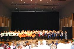 Concert 'A una sola veu'