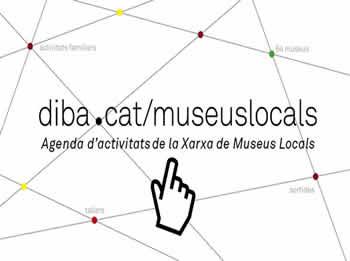 La Xarxa de Museus Locals està integrada per 65 equipaments de 52 municipis