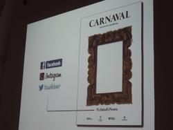 Cartell Carnaval forat