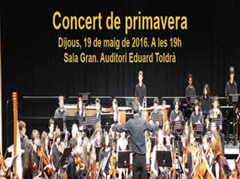 Interpretaran peces de Salieri, Haydn, Strauss i Glinka