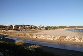L'actuació suposarà la creació de dunes
