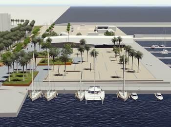Plaça del Port 4