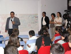 L'equip de govern ha rebut les opinions dels nens i nenes