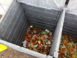 El compostatge és una bona manera d'aprofitar i reciclar la matèria orgànica