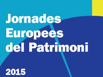 Les jornades se celebren del 9 al 12 d'octubre a tota Europa