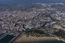 la revisió del PGOUM serà un dels temes de futur de l'àrea d'Urbanisme per als pròxims dos anys