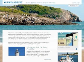 Augmenta la reputació turística de VNG a les xarxes