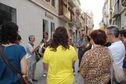 Ruta per Vilanova i la Geltrú per conéixer Manuel de Cabanyes