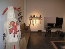 L'exposició es pot visitar fins a finals de setembre
