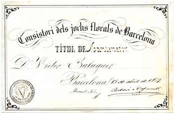 Un dels documents digitalitzats