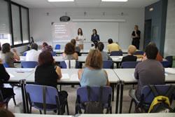 El Campus Universitari de la Mediterrània ha obert la 17 a edició amb un curs sobre diversitat religiosa