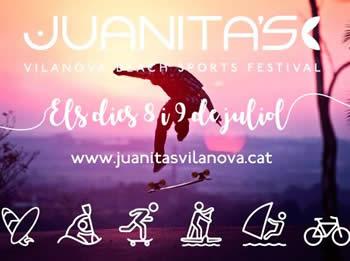Juanita's 2017