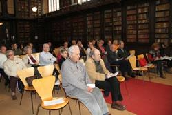 La Mesa de la Gent Gran, una de les activitats de la Primavera Activa