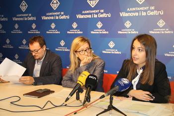 La regidora de Serveis Socials ha explicat com es farà el procés participatiu