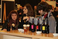 Fes-t'hi, I Festival d'hivern de cerveses artesanes