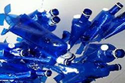 Una de les exposicions mostrarà com les ampolles poden tenir molts usos