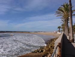 El Prat de Vilanova es queda sense la platja de l'Ibersol cada hivern