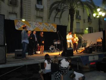 Vilanova i la Geltrú compta amb diverses entitats que promouen la sensibilització i la inclusió en salut mental