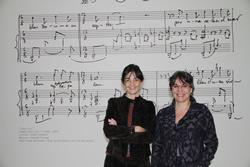 Ariadna Llorens i Marijó Riba
