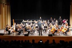 Orquestra ECMM petita
