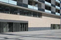 Centre Cívic la Geltrú