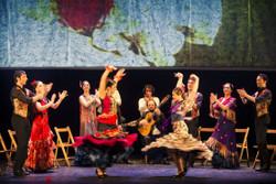 El Ballet Flamenco de Andalucía desplegarà el seu art al Principal