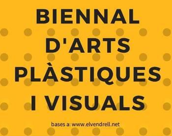 La Biennal està organitzada per l'Associació Ardhara i l'Ajuntament del Vendrell